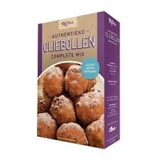 Oliebollen Mix 500g