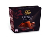 French Cocoa Nibs Truffles 200g