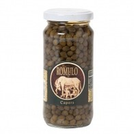 Capers in Brine 140g