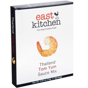 Tom Yum Sauce Mix 75g