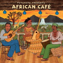 African Cafe