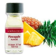 Pineapple Flavour 3.7ml