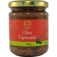 Olive Tapenade 190g