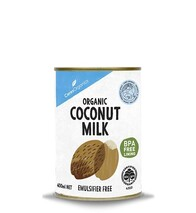 Coconut Milk Light & Unsweetened  400ml can