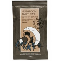 Mushroom and Thyme Dip Mix 28g