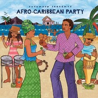 Afro Caribbean Party