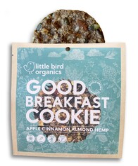 Good Breakfast Cookie - Apple Cinnamon Hemp 70g
