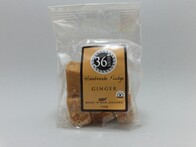 Handmade Ginger Fudge 120g