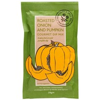 Roasted Onion and Pumpkin Dip Mix 28g