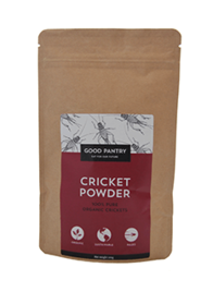 Cricket Powder 100g