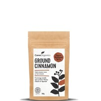 Ceres Organic Ground Cinnamon 100g