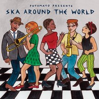 SKA Around the world