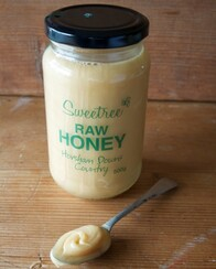 Horsham Downs Country Honey 500g