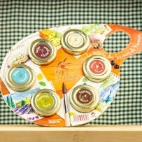 Mixed Tastes Of Provence Palette