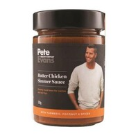Butter Chicken Simmer Sauce 330g