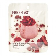 Black Doris Plum Panna Cotta 45g