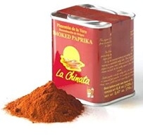 Smoked Paprika Powder Hot 70g