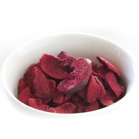 Freeze Dried Plum Slices 30g