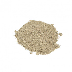Black Pepper Ground 100g
