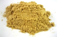 Ginger Ground 25g