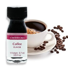 Coffee Flavour 3.7ml