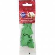 Jumbo Green Tree Decorations