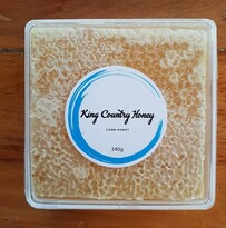 Honey Comb 120g