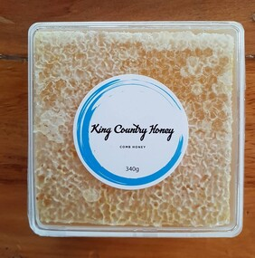 Honey Comb 340g