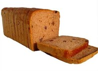 Fruit Bread 620g