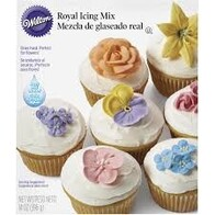 Royal Icing Mix 396g