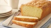 Lemon Loaf 600g