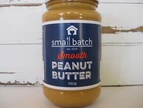 Smooth Peanut Butter 380g