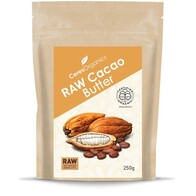 Raw Cacao Butter 250g