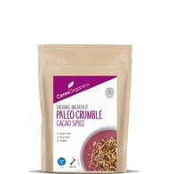 Paleo Breakfast Crumble Cacao Spice 350g