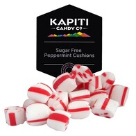Sugar Free Peppermint Cushions 100g
