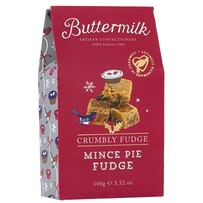 ButterMilk Mice Pie Fudge 100g
