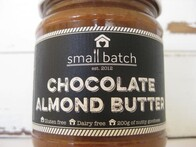 Chocolate almondbutter 200g