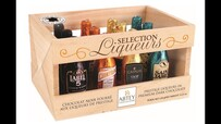 Liquers Selection Chocolates 155g