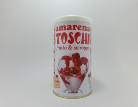Amerena Cherries 400g