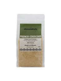 French Couscous 400g