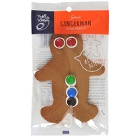Giant Gingerbread Man 59g