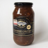 Tamarind Chutney Medium 500ml