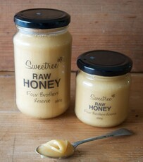 Four Brothers Reserve Honey 500g