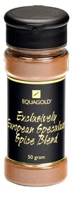 Equagold European Speculaas Spice 50g