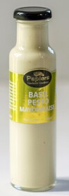 Basil Pesto Mayonnaise 250ml