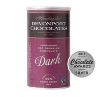 Dark Hot Drinking Chocolate 250g