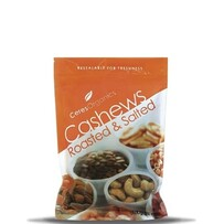 Cashews Roasted & Salted 100g