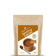 Organic Drinking Cacao 250g