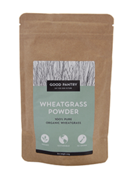 Wheatgrass Powder 100g