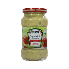 Sandwich Spread Natural 300g